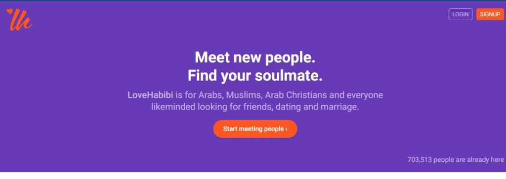 Site de rencontre maghrébine-lovehabibi