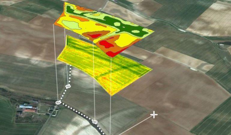Inspection par drone, expertises et inspections aériennes