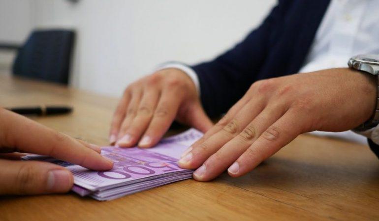 Qu'est-ce qu'un prêt d'argent ?
