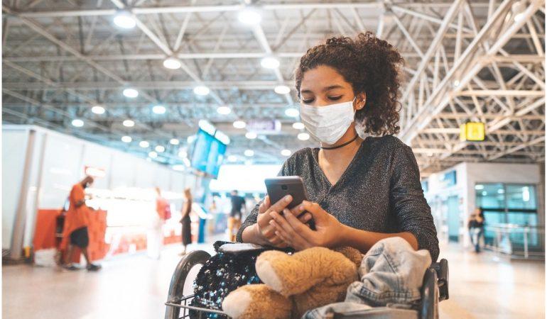 10 conseils pour un voyage en toute sécurité pendant la pandémie